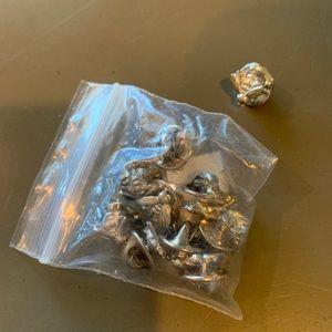 Mary Kay Jewelry - Mary Kay Mini Silver Bumblebee Pins